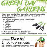 Greenday gardens profile image.