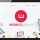 WEBBYZ logo
