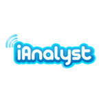 iAnalyst profile image.
