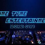 Prime Tyme Entertainment profile image.