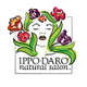 Ippodaro Salon logo