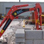 RKC Contractors  profile image.