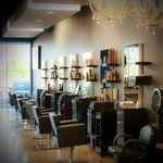 Glow Salon & Spa profile image.
