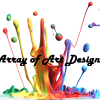 Array of Art Designs profile image