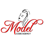 Model Code Agency profile image.