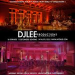 Djlee Productions profile image.