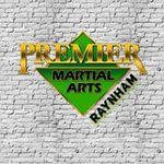 Premier Martial Arts profile image.