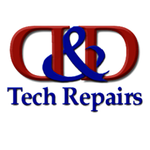 D&D Tech Repairs profile image.