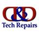 D&D Tech Repairs logo