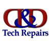 D&D Tech Repairs profile image