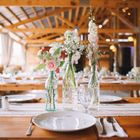 Celebrations and Thyme at The Gables Catering