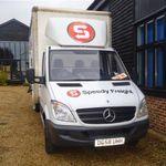 Speedy Freight Leeds profile image.