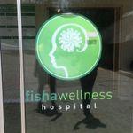 Fisha Wellness Hospital profile image.