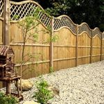 Amber Garden  profile image.