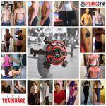 Iydans Gym - Persinal Training profile image.