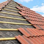 R TLEWIS SONS ROOFING  profile image.