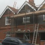 Lightwater roofing  profile image.