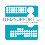 IT Biz Support Limted profile image.