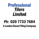 Professional Tilers Ltd profile image.
