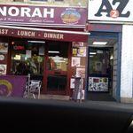 Norah cafe profile image.