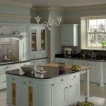 Bespoke Derbyshire Kitchens profile image.