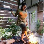 Swanage Thai Massage profile image.