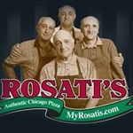 Rosati's Pizza of Chicago on Halsted profile image.