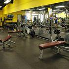 The Honolulu Fitness Center
