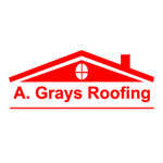 A grays roofing profile image.