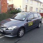 Fleetline Taxis Weymouth Ltd profile image.