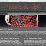 www.designandalteration.com profile image.