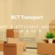 Bct clearance logo