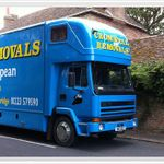 Cromwell removals  profile image.