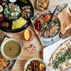 29/41 Mediterranean Street Food