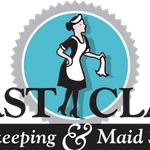 First Class Housekeeping & Maid Service  profile image.