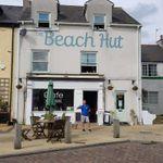The Beach Hut Holyhead profile image.