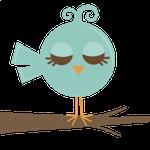 The Word Bird profile image.