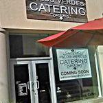 Palos Verdes Catering profile image.
