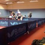 Kingfisher Table Tennis Club - Coaching Department profile image.