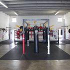 Sol Box Fitness Club