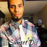 SUNset DJs profile image.
