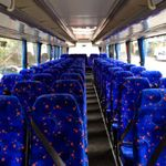 Blackpool Coach Hire Ltd profile image.