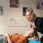 KC Plaits & Beauty profile image.