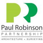 Paul Robinson Partnership (UK) LLP profile image.
