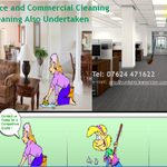 Sunlight Cleaners IOM profile image.