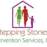 Stepping Stones Intervention Services profile image.