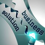 Business Solutions profile image.
