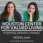 Houston Center for Valued Living profile image.
