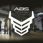 ABS Solution Fitness profile image.
