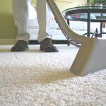 The Carpet Cleaner Birmingham profile image.